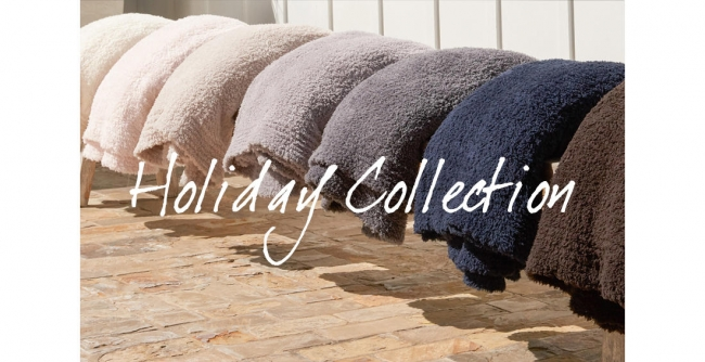 BAREFOOT DREAMS Holiday Collection